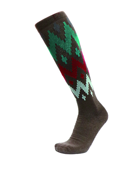 Fashion Compression socks