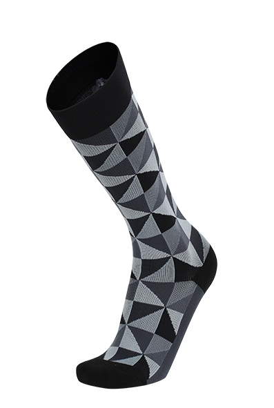 Bike Crew Socks#Dimond