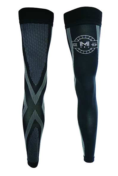 Compression Full Leg Sleeves #01