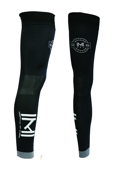 Compression Full Leg Sleeves #02